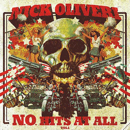 Alliance Nick Oliveri - N.o. Hits At All 1