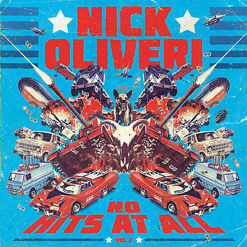 Alliance Nick Oliveri - N.o. Hits At All 2
