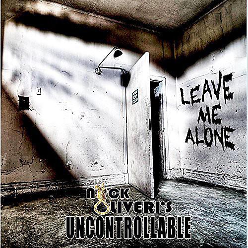 Alliance Nick Oliveri - Uncontrollable / Leave Me Alone