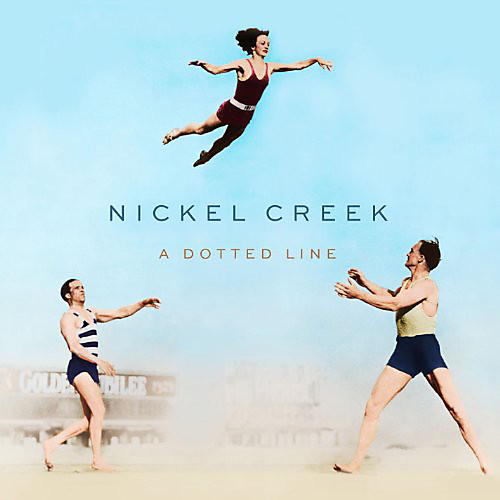 Alliance Nickel Creek - A Dotted Line