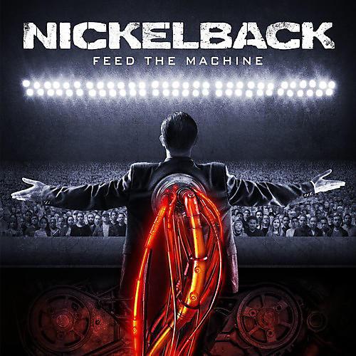 Alliance Nickelback - Feed The Machine