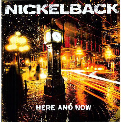 Alliance Nickelback - Here & Now
