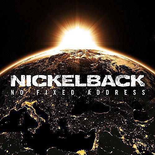 Alliance Nickelback - No Fixed Address