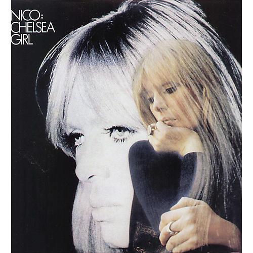 Alliance Nico - Chelsea Girl