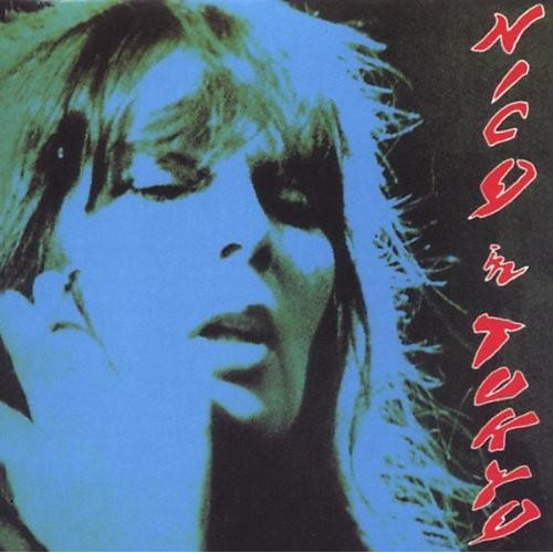 Alliance Nico - Live In Tokyo 1986 (Limited Edition)