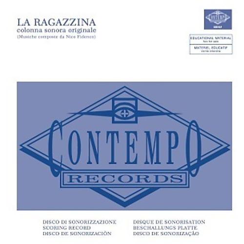 Alliance Nico Fidenco - La Ragazzina (Original Soundtrack)