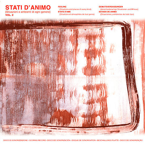 Alliance Nico Fidenco - Stati D'animo 2