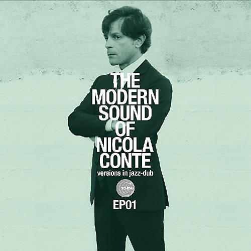 Alliance Nicola Conte - Modern Sound of Nicola Conte 1
