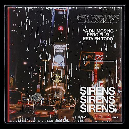 Alliance Nicolas Jaar - Sirens