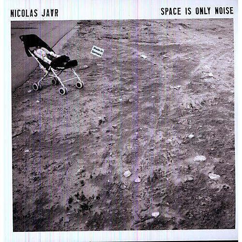 Alliance Nicolas Jaar - Space Is Only Noise