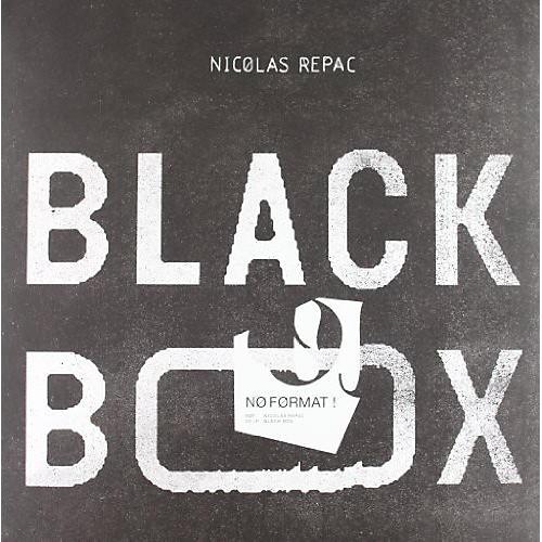 Alliance Nicolas Repac - Black Box (Vinyl)