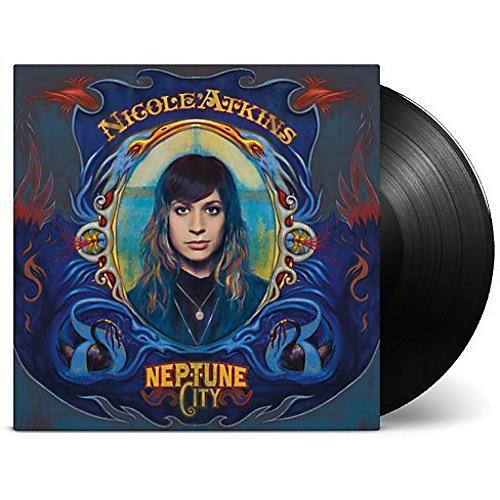 Alliance Nicole Atkins - Neptune City