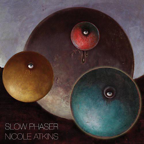 Alliance Nicole Atkins - Slow Phaser