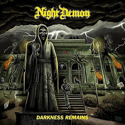 Alliance Night Demon - Darkness Remains