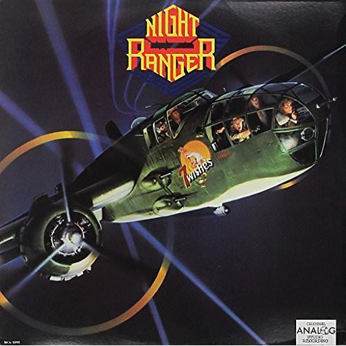 Alliance Night Ranger - 7 Wishes