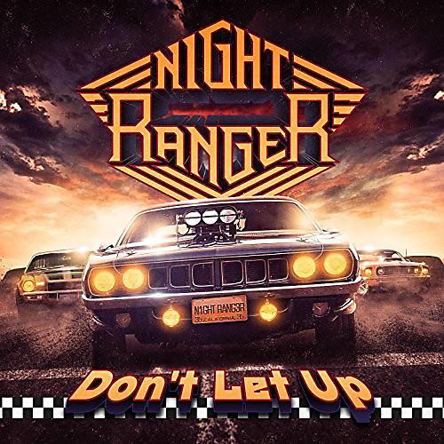 Alliance Night Ranger - Don't Let Up