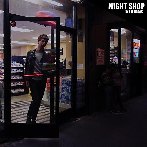 Alliance Night Shop - In The Break