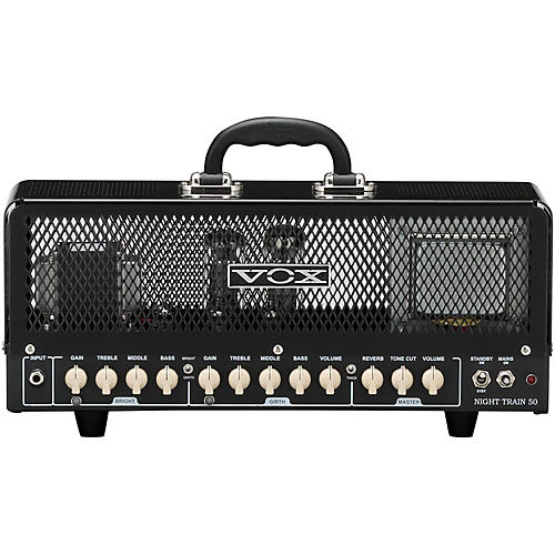 Vox Night Train 50 Schematic Best Train 2018