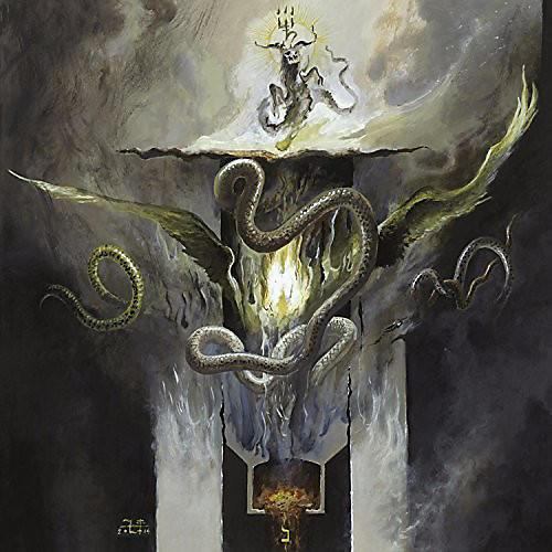 Alliance Nightbringer - Ego Dominus Tuus