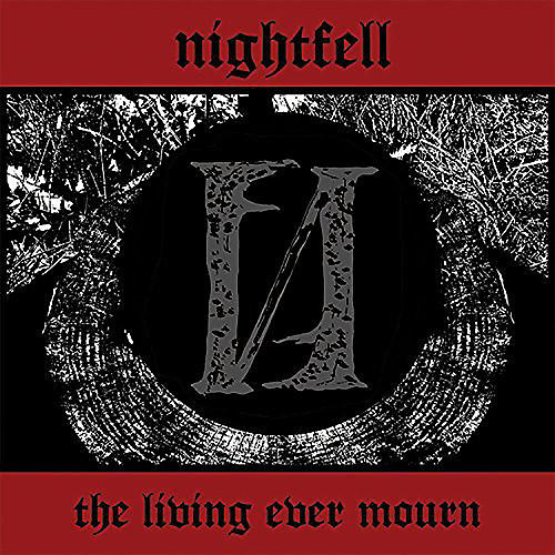 Alliance Nightfell - Living Ever Mourn