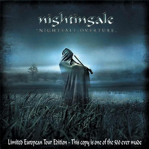 Alliance Nightingale - Nightfall Overture