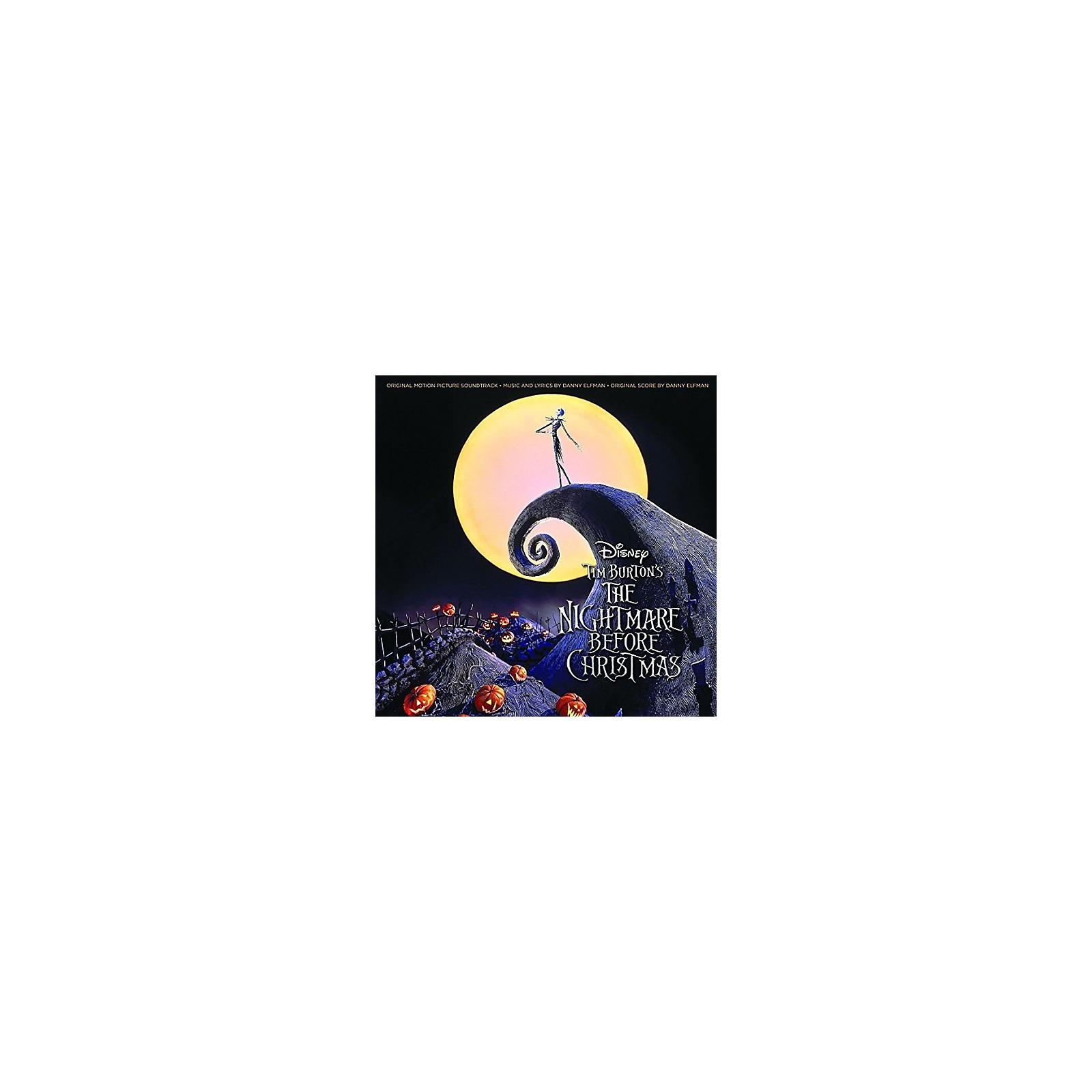Alliance Nightmare Before Christmas (Original Soundtrack)