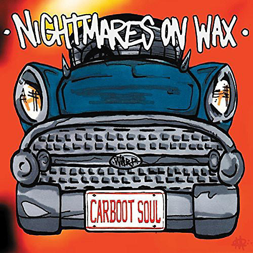 Alliance Nightmares on Wax - Carboot Soul