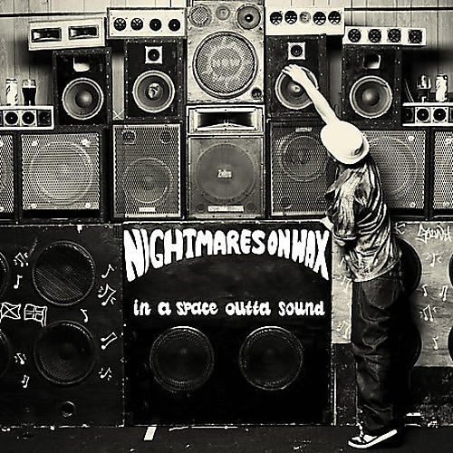 Alliance Nightmares on Wax - In a Space Outta Sound