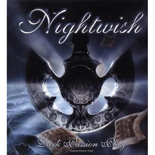 Alliance Nightwish - Dark Passion Play