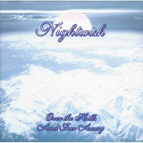 Alliance Nightwish - Over The Hills and Far Away