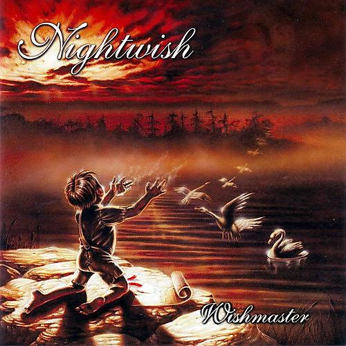 Alliance Nightwish - Wishmaster