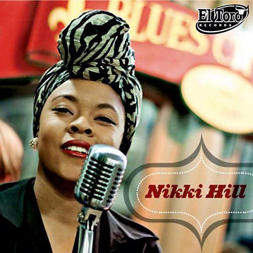 Alliance Nikki Hill - Same