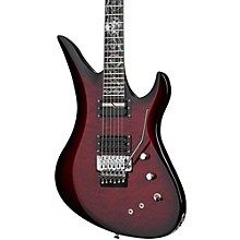 Open Box Schecter Guitar Research Nikki Stringfield A-6 FR-S Electric Guitar