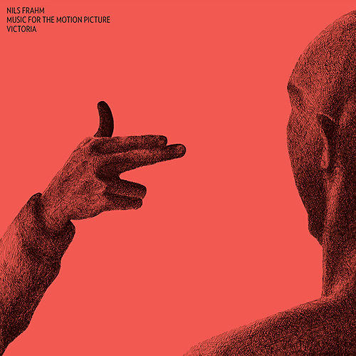 Alliance Nils Frahm - Music for the Motion Picture Victoria