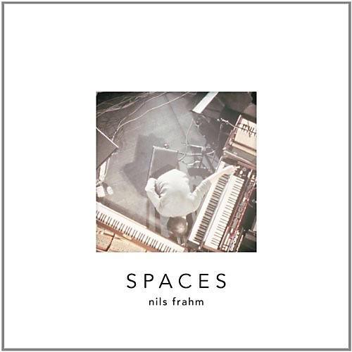 Alliance Nils Frahm - Spaces