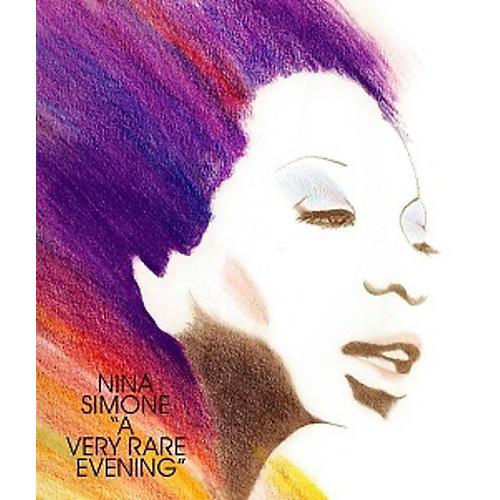 Alliance Nina Simone - A Very Rare Evening
