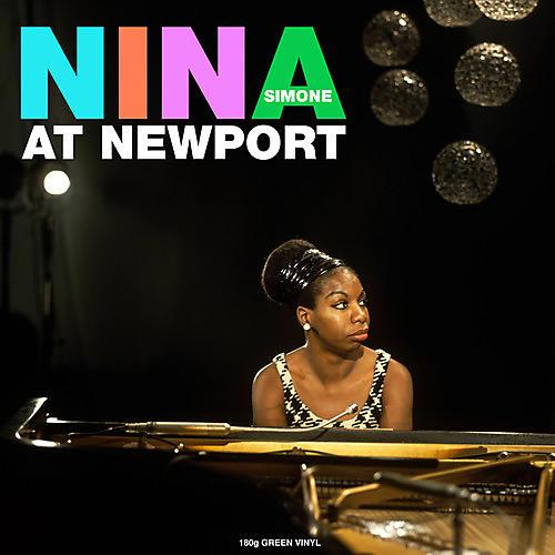 Alliance Nina Simone - At Newport