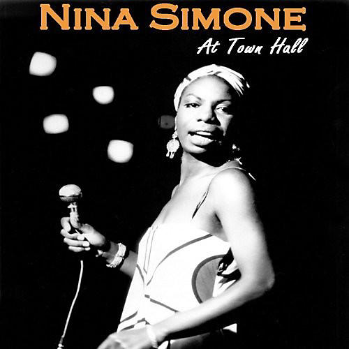 Alliance Nina Simone - At Town Hall