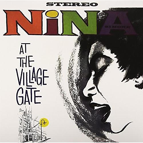 Alliance Nina Simone - At the Village Gate