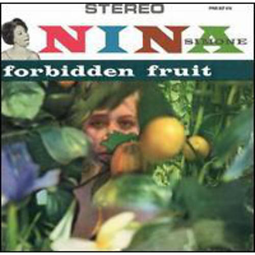 Alliance Nina Simone - Forbidden Fruit