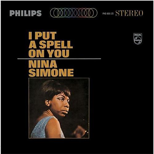 Alliance Nina Simone - I Put A Spell On You