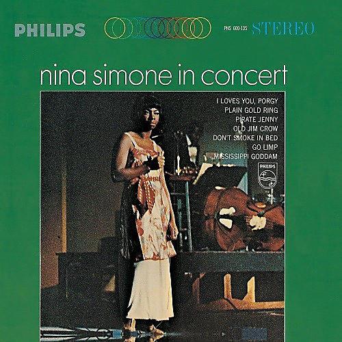 Alliance Nina Simone - In Concert