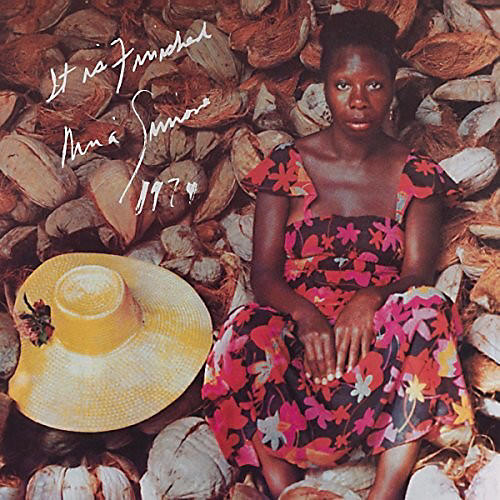 Alliance Nina Simone - It Is Finished