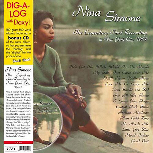 Alliance Nina Simone - Legendary First Recordings NY