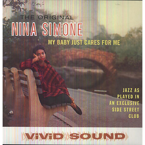Alliance Nina Simone - My Babe Just Cares for Me