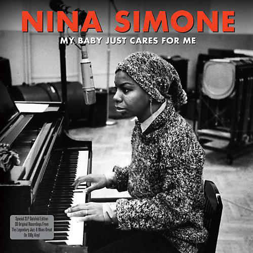 Alliance Nina Simone - My Baby Just Cares for Me