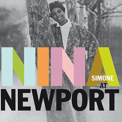 Alliance Nina Simone - Nina At Newport