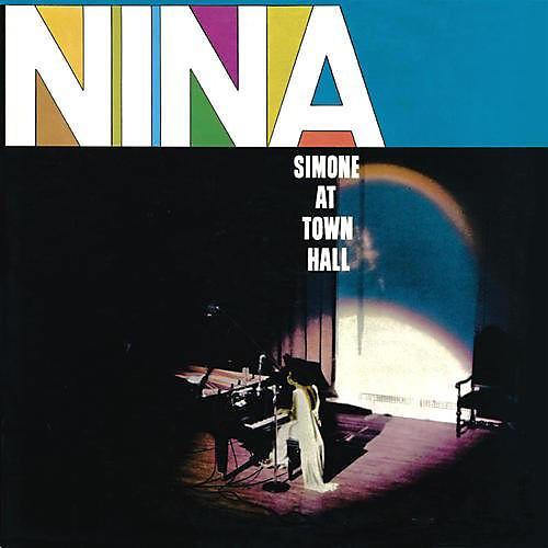 Alliance Nina Simone - Nina Simone At Town Hall
