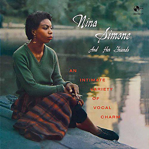 Alliance Nina Simone - Nina Simone & Her Friends