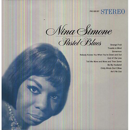 Alliance Nina Simone - Pastel Blues